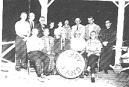 The Kirby Band